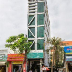 tòa nhà văn phòng cho thuê Win Home Đinh Bộ Lĩnh