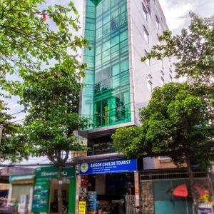 tòa nhà văn phòng cho thuê Win Home Đào Duy Anh