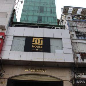 tòa nhà văn phòng cho thuê Win Home Nguyễn Kiệm