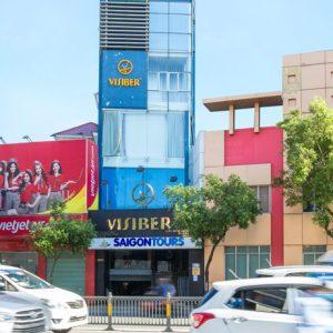 tòa nhà văn phòng cho thuê Win Home Nam Kì Khởi Nghĩa