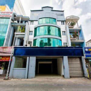 tòa nhà văn phòng cho thuê Win Home Nguyễn Văn Đậu