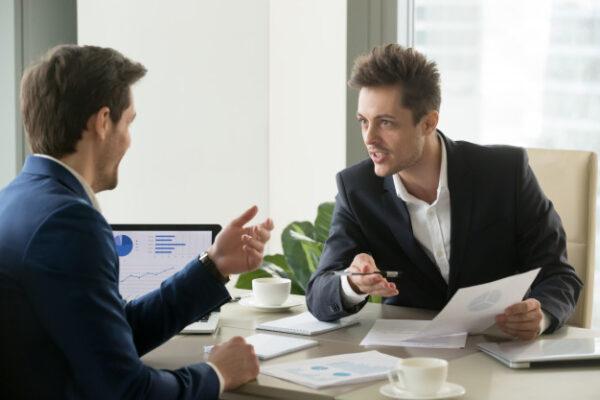 Đơn vị môi giới hỗ trợ khách hàng thuê, mua bất động sản