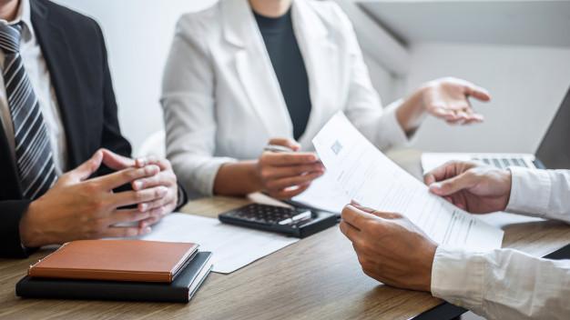 Thuê văn phòng trực tiếp từ BQL toàn nhà giúp doanh nghiệp chủ động hơn
