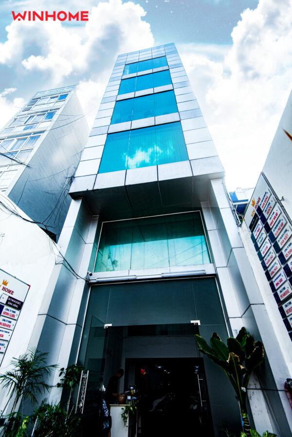 Tòa nhà văn phòng Win Home
