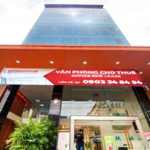 Tòa nhà văn phòng Win Home102 Nguyễn Đình Chính